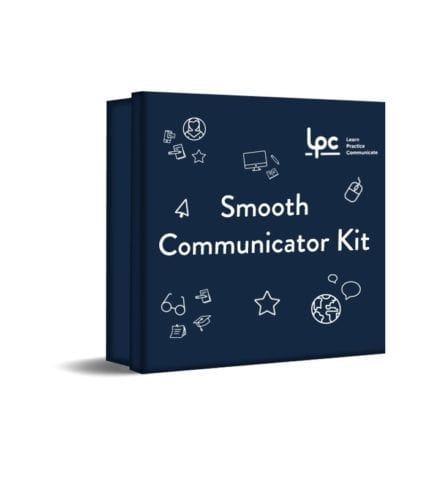Smooth communincator kit